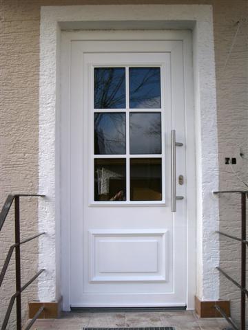 Haustüre Weiß haustüren schreinerei johann mooshuber niederbergkirchen