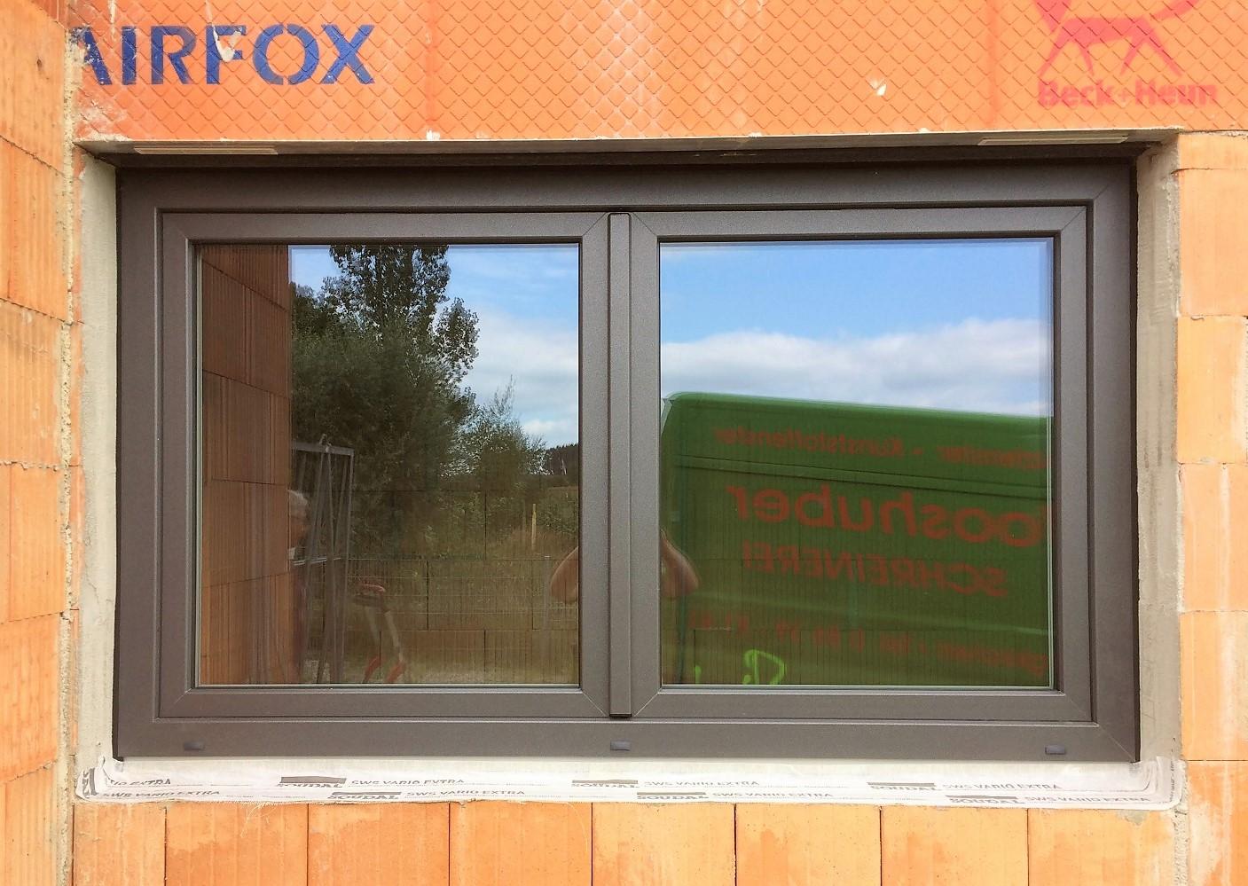 Hervorragend Fenster Schreinerei – Johann Mooshuber KG- Niederbergkirchen UU51