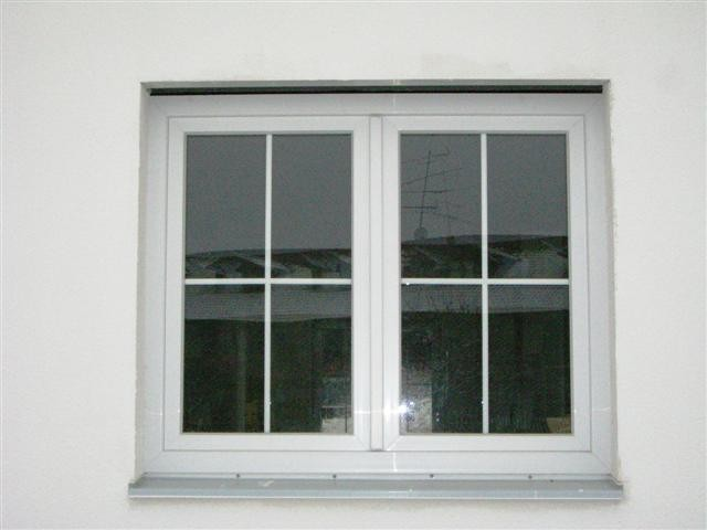 Fenster schreinerei johann mooshuber niederbergkirchen for Holzfenster kunststofffenster